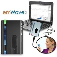 emWave2 for controlling your emotional wellbeing