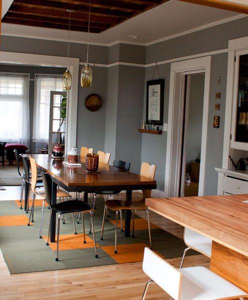 Kitchen Tour: Jennifer and Jason's Earthy Kitchen