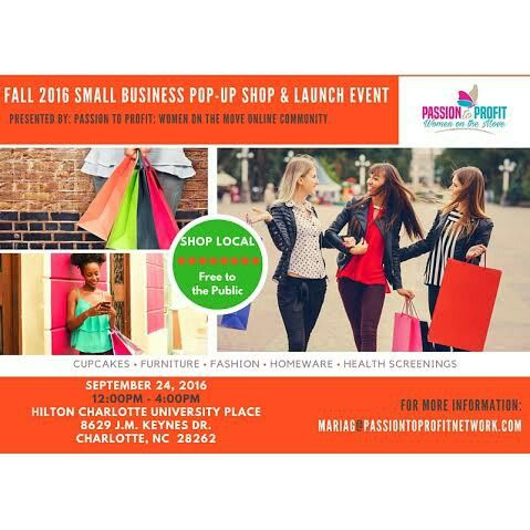 Fall 2016 Small Business Pop-Up Shop and Launch is coming soon! It's an exciting time for fun, raffles, shopping, and getting to know local businesses. Zhi will be there! Would love to see you too!