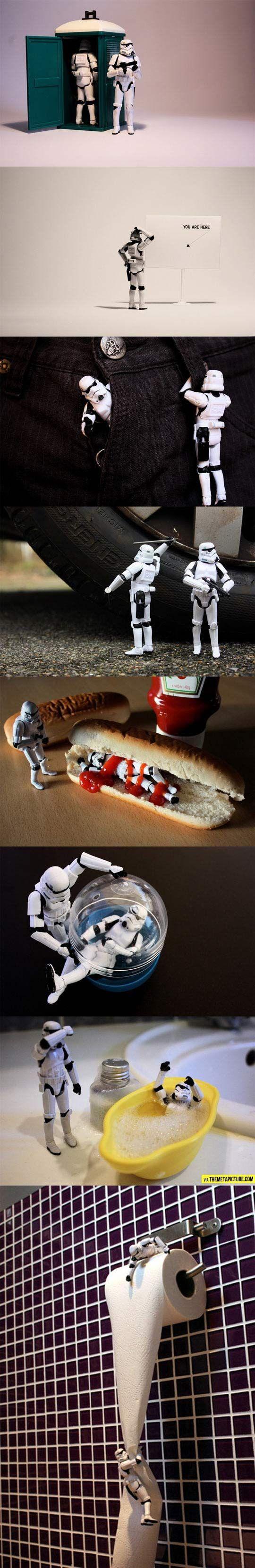 funny-Stormtrooper-day-life-Star-Wars-bathroom