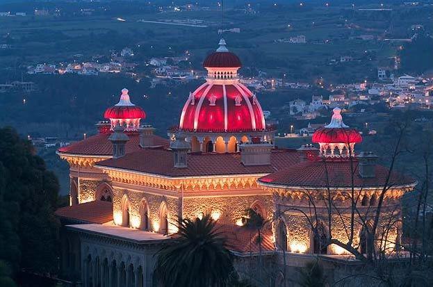 palácio monserrate - Pesquisa Google