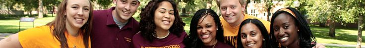 College planning tips for students and families from the University of Minnesota