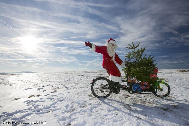 In gut 6 Wochen ist schon wieder Weihnachten. Nutze die Zeit um ein paar coole Weihnachtsgeschenke für E-Biker zu besorgen.