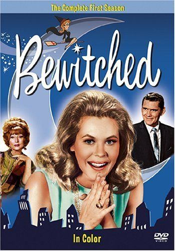 """I loved watching this on tv when I was a kid. Bewitched was an American television series that ran from 1964 to 1972. The premise was that a witch (Samantha Stephens) married an advertising executive (Darrin Stephens), but in order to blend in with """"mortals"""", Samantha had to keep her supernatural powers secret."""