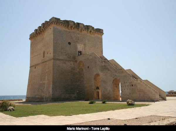 Santa Caterina e le sue spiagge | Salento | Puglia | Spiagge del Salento