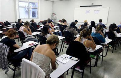 Tudo Sobre o Exame da Ordem do Brasil: Como Se Preparar Para 1ª Fase da OAB