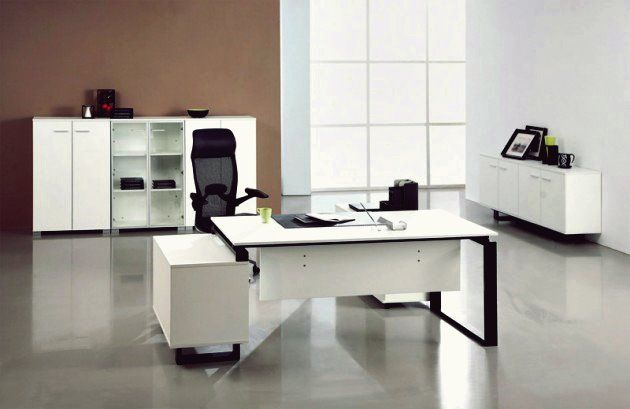 17 White Desk Designs Fur Ihr Elegantes Home Office Moderne Buromobel Design Schreibtisch Bester Schreibtisch