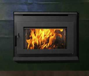 Pacific Energy FP30 zero-clearance fireplace ($3500)