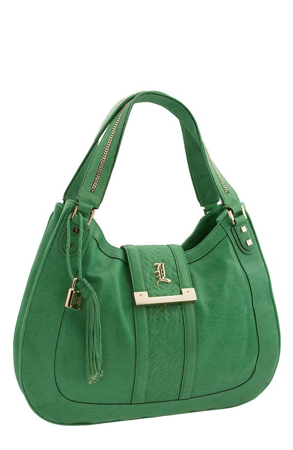 green gwen lamb bags