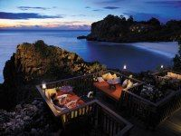 Asia: Top 15 Resorts: Readers' Choice Awards : Condé Nast Traveler