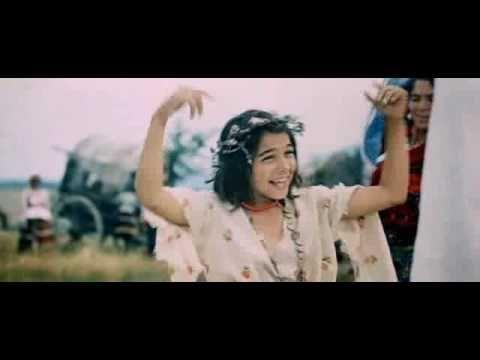 Табор уходит в небо (Queen of the Gypsies): Нане Цоха - A Gypsy Song. From the movie Табор уходит в небо / Gypsies Are Found Near Heaven