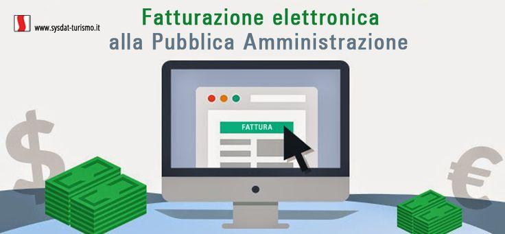 SYS-PA Fatturazione alla Pubblica Amministrazione: Appuntamento della serie Webinar 22 aprile 2015 ore 15.00