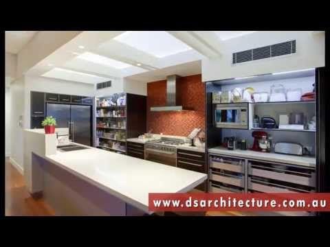 Queenslander renovation by Brisbane eco-architects dion seminara architecture.