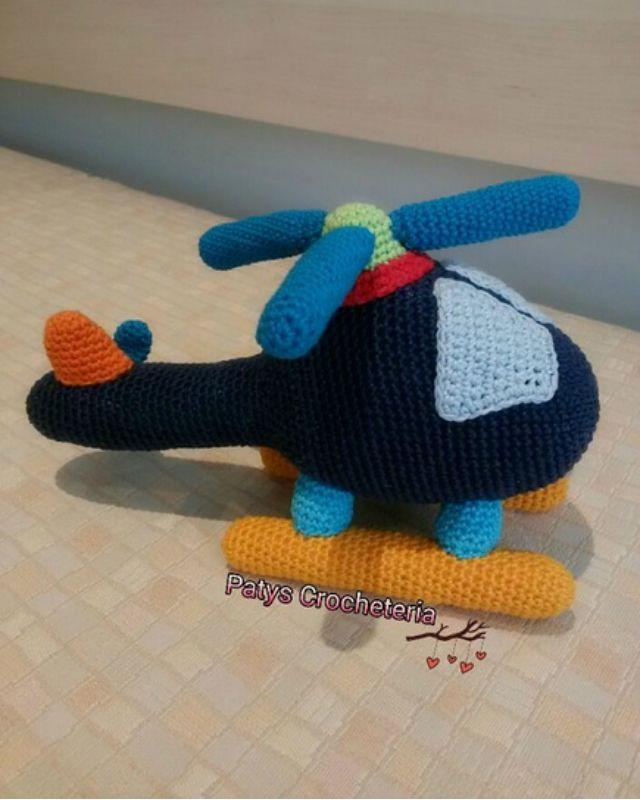 Brinquedos de Amigurumi: 36 Ideias Criativas e Receitas para ...   800x640