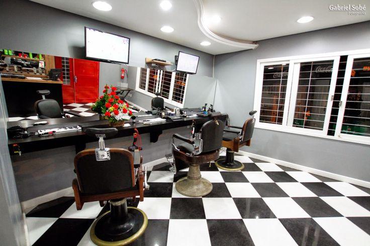 Barbearia Barbershop La Mafia