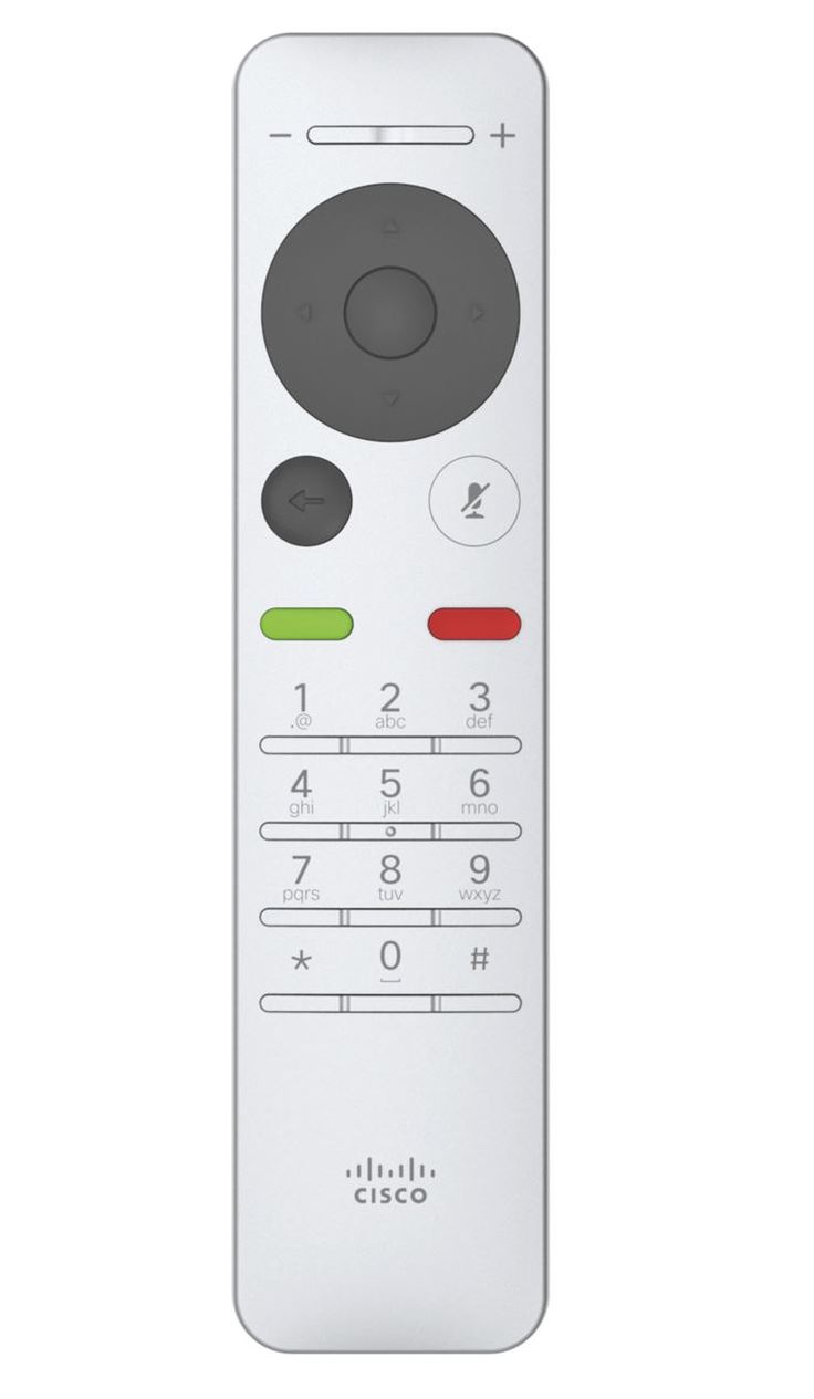 Cisco Remote Control