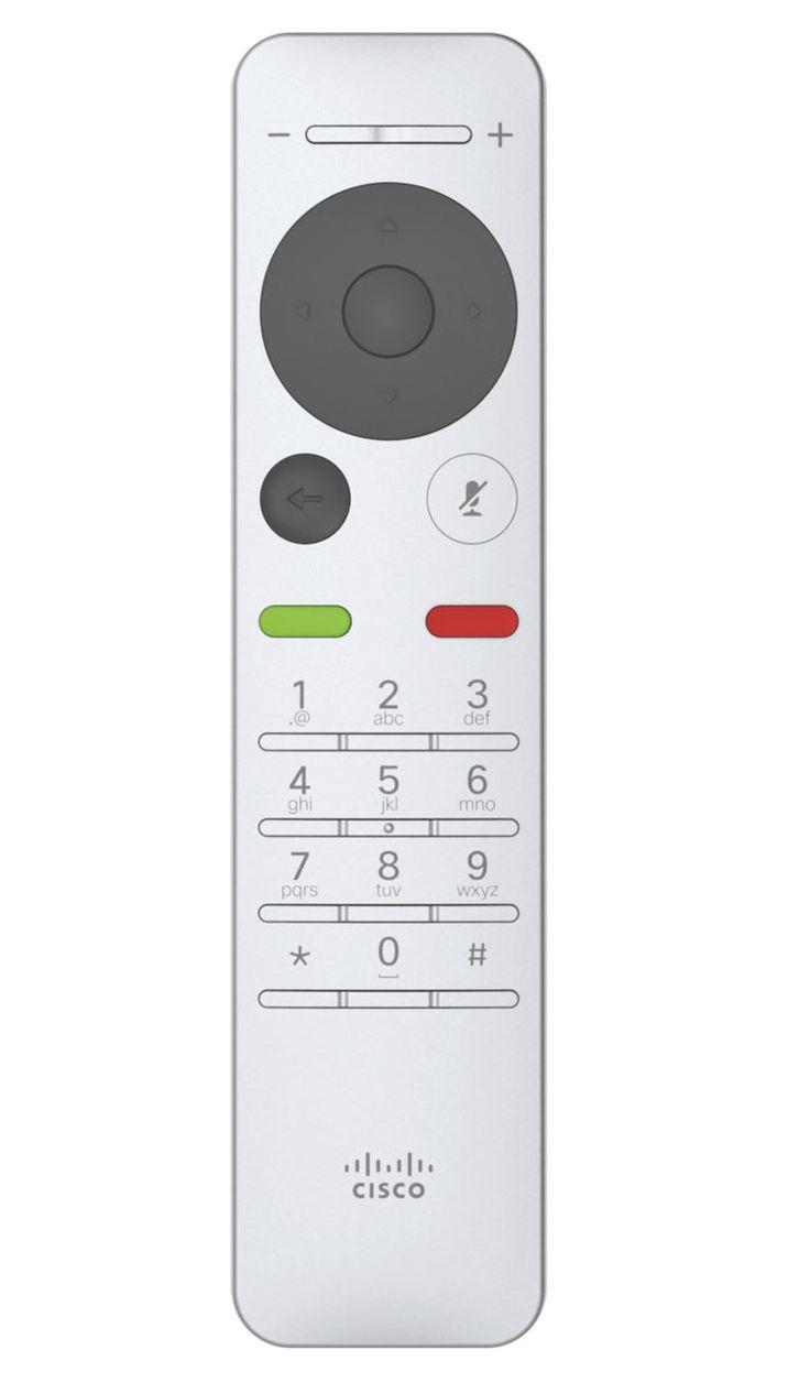 Cisco Remote Control
