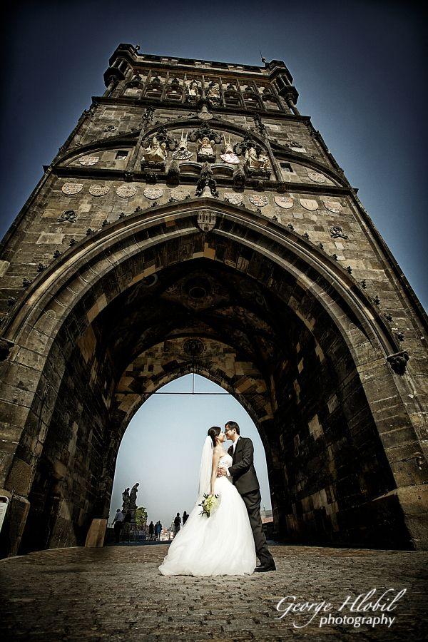 Overseas pre-wedding photo shoot - Overseas pre-wedding photos - Prague pre-wedding photography