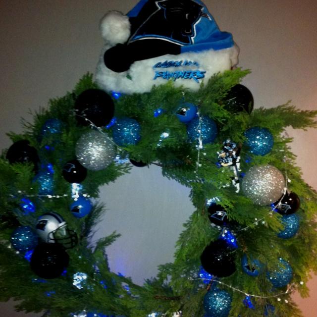 117 best Carolina Panthers Decor! images on Pinterest | Panther ...