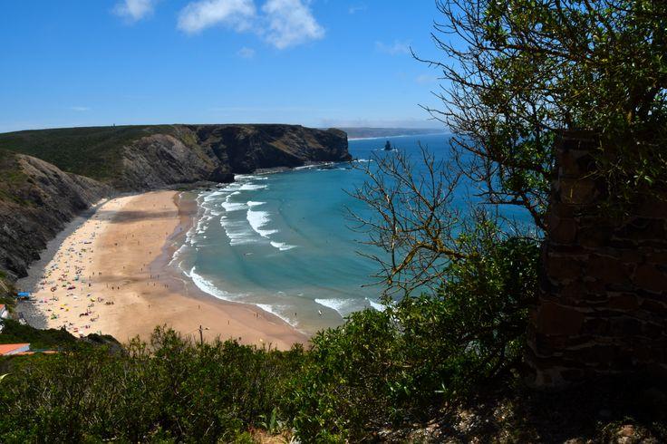 # Arrifana #Westcoast #ondavicentinabnb #holidays #breakfast #relax #sun #surf #rotavicentina #portugal