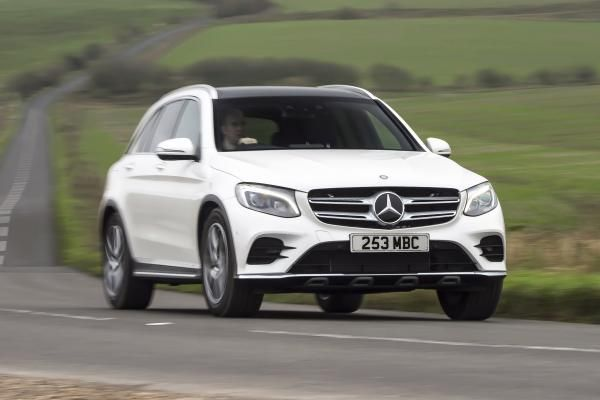 New Mercedes Glc 250 2019 Review