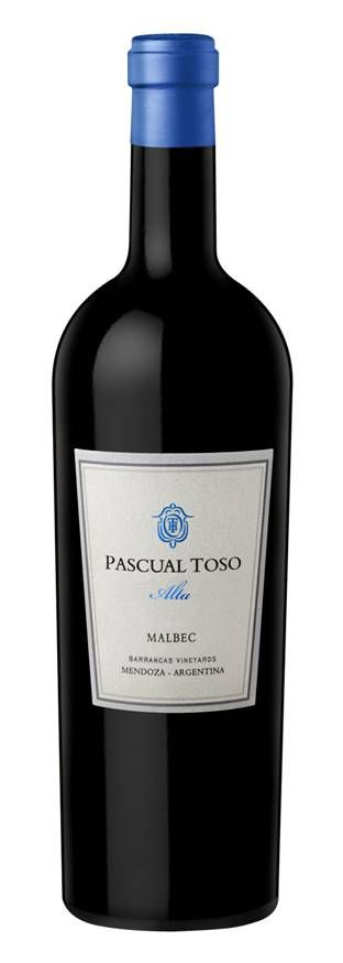 Pascual Toso Alta Malbec