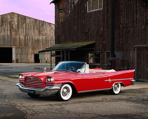 1959 Chrysler 300