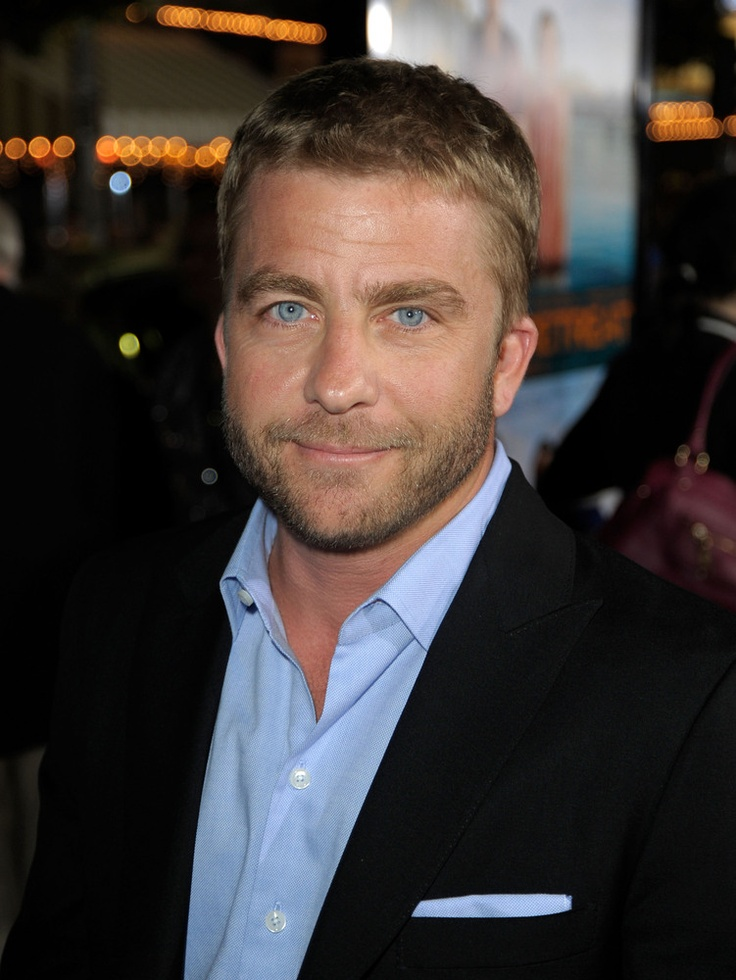 Peter Billingsley - Ralphie from a Christmas Story all grown up! Damn!