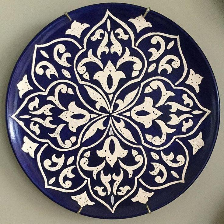 Um com estilo mais rústico pra vocês! Para informações sobre valores mandem direct ! #ceramica #ceramic #ceramics #art #artist #arte #artista #decoração #decoracao #decoration #lilianacastilho