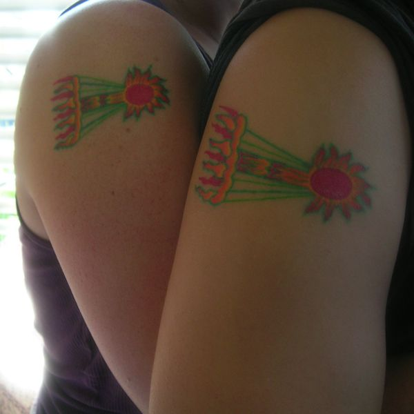 17 Best Ideas About Wedding Anniversary Tattoo On