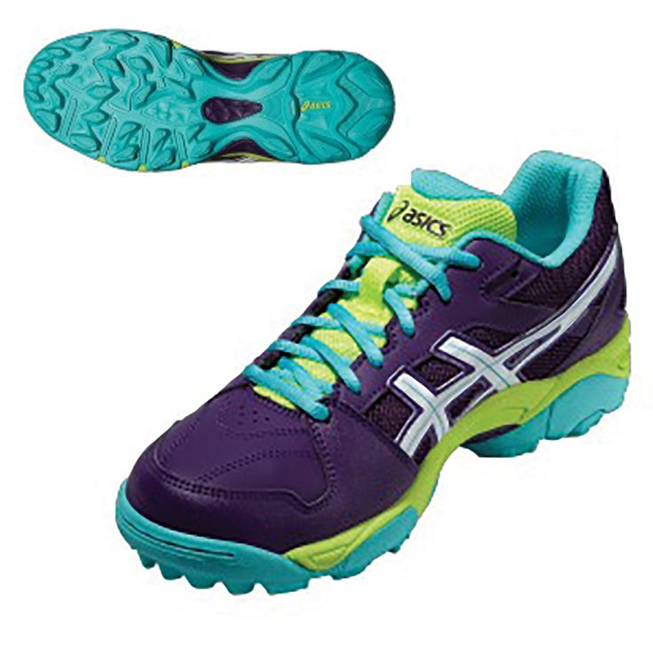 Asics Gel-Lethal MP6 Turf Shoes - Longstreth Exclusive Color! - longstreth.com