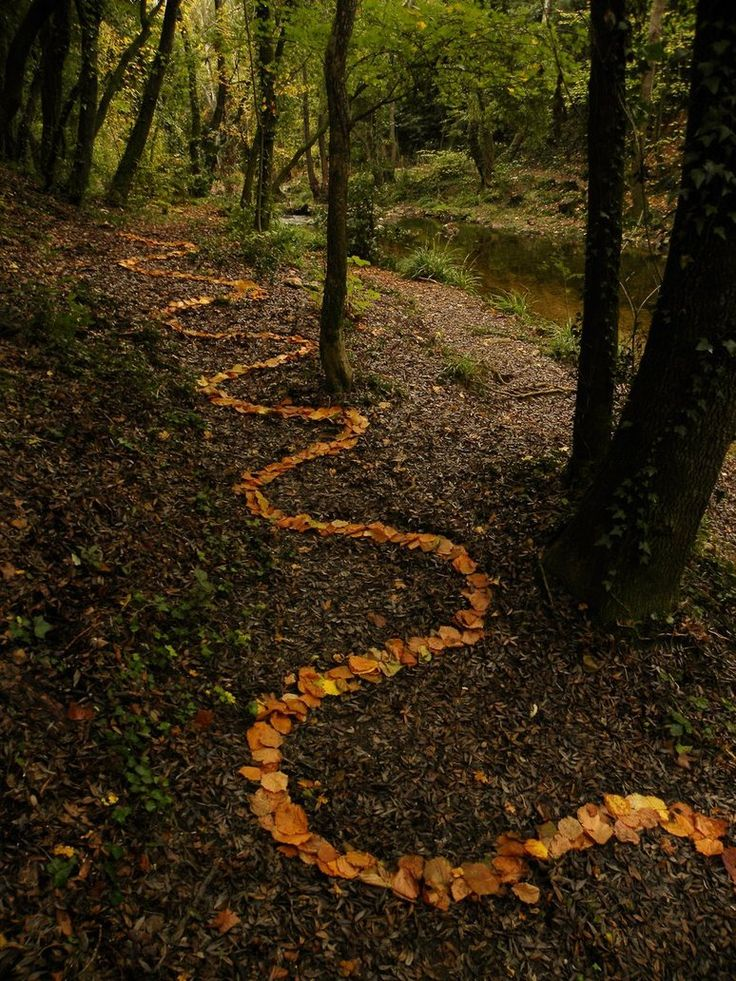 land art 2 by ~schlobi on deviantART