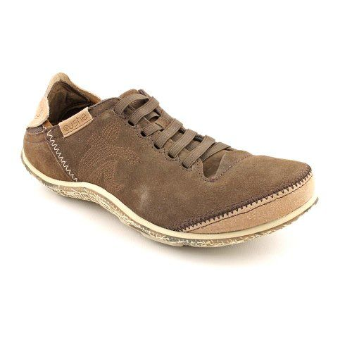 Cushe Mens Surf-Slipper Drifter Brown - 41 M EU Cushe Surf Slipper Canvas Brown SIZE 41.  #Cushe #Shoes