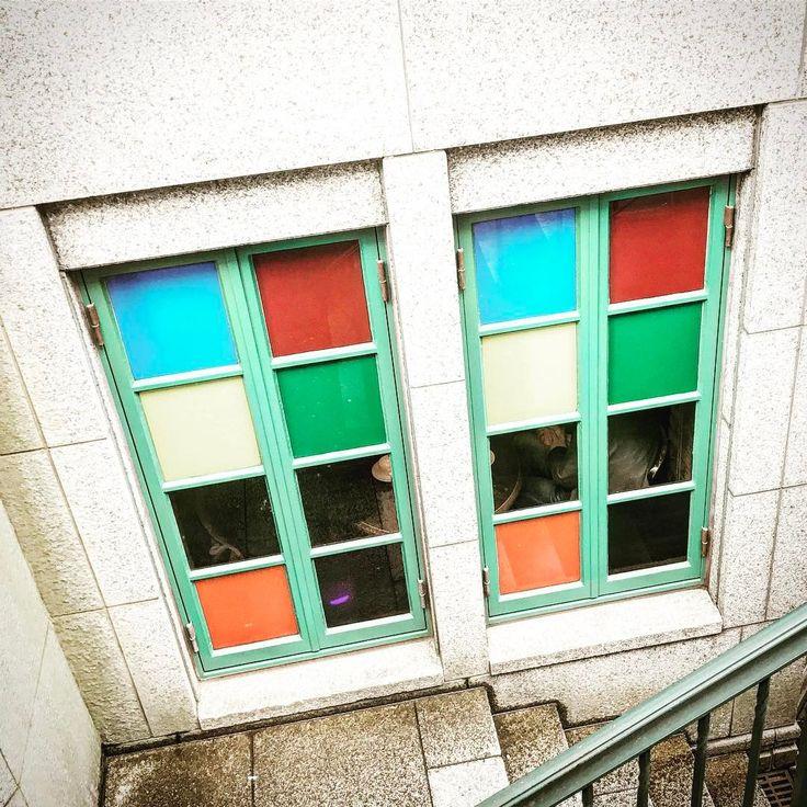 #stainedglass #千葉 #千葉 #馬酔木