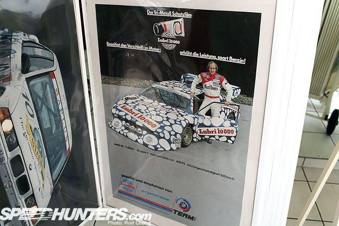 Race Team>> A Visit To Schnitzer Motorsport - Speedhunters