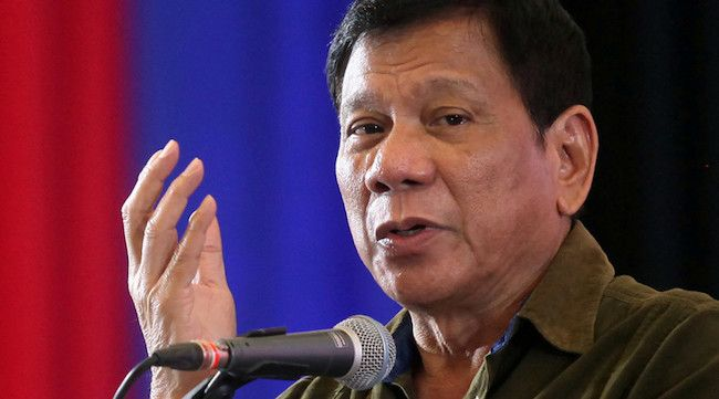 Philippines President Rodrigo Duterte and a business delegation consisting of business leaders and diplomatic sources will visit China from 19 October to 21 October, emphasizing Philippines' commitment to build stronger ties with the powerful Asian