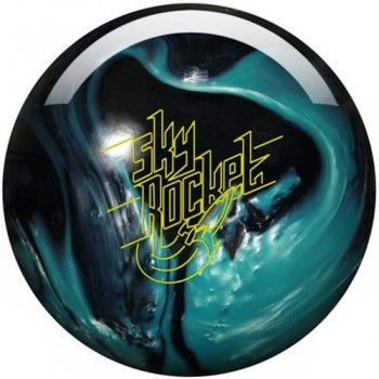Storm Sky Rocket Bowling Ball