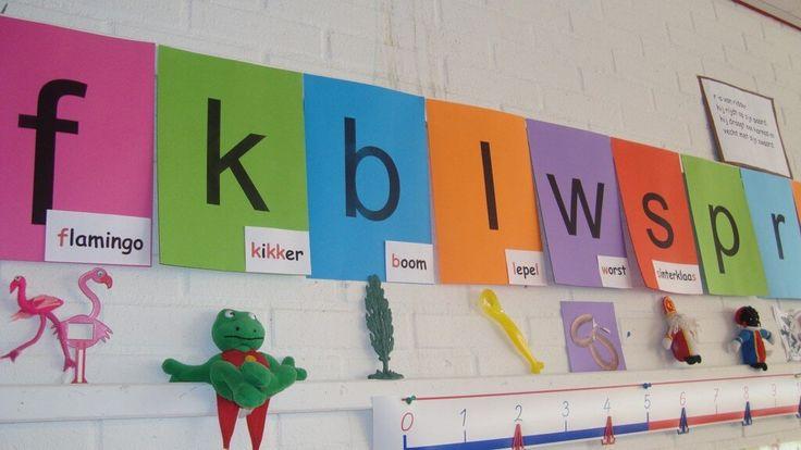 Twitter / kardonsch: @Onderwijsgek de letter van ...