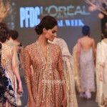 Deena Rahman-PFDC L�Or�al Paris Bridal Week 2013