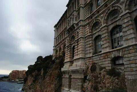 Monte Carlo... France