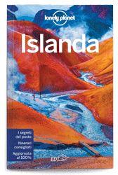Islanda - guida Lonely Planet