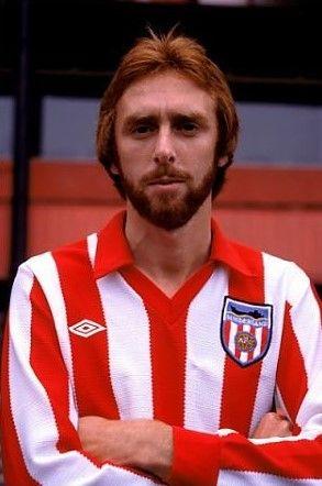 Roy Greenwood Sunderland 1977