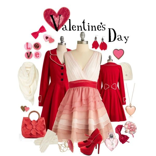 9 Best Valentineu0026#39;s Day Outfit Images On Pinterest | Valentines Outfits Valantine Day And Valentines