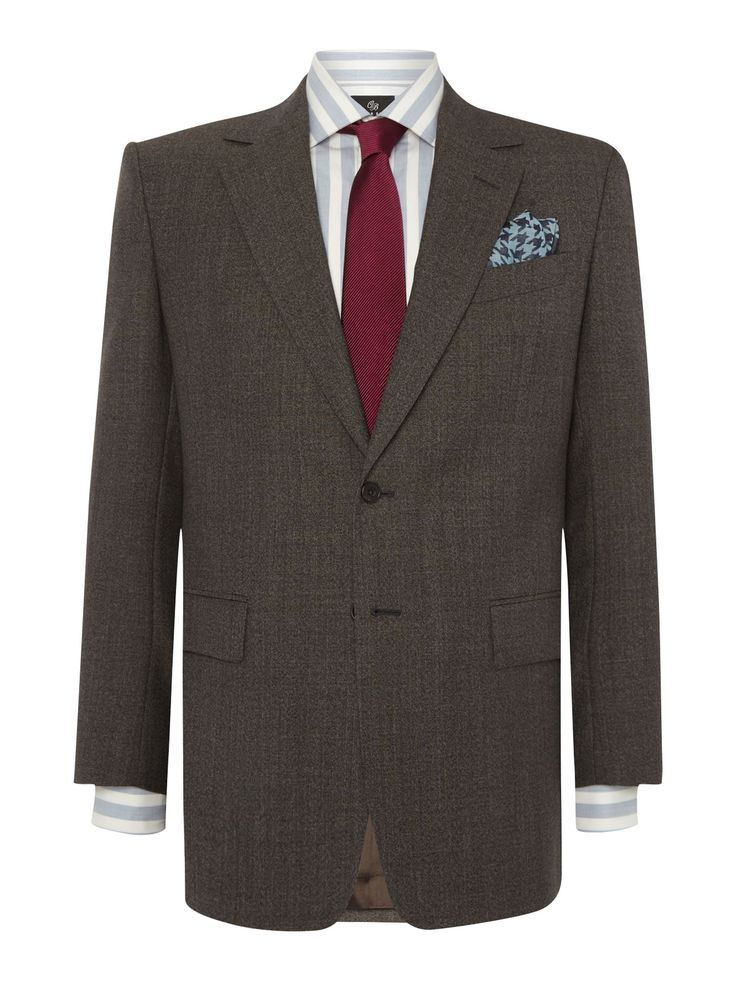 Buy: Men's Chester Barrie Burlington Sharkskin Suit, Brown for just: £395.00 House of Fraser Currently Offers: Men's Chester Barrie Burlington Sharkskin Suit, Brown from Store Category: Men > Suits & Tailoring > Suits for just: GBP395.00