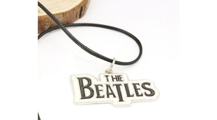 Beatles nyaklánc