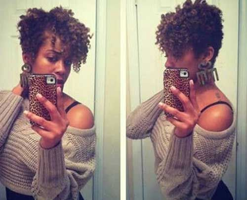 Short Ethnic Hairstyles: 1000+ Ideas About Short Ethnic Hairstyles On Pinterest