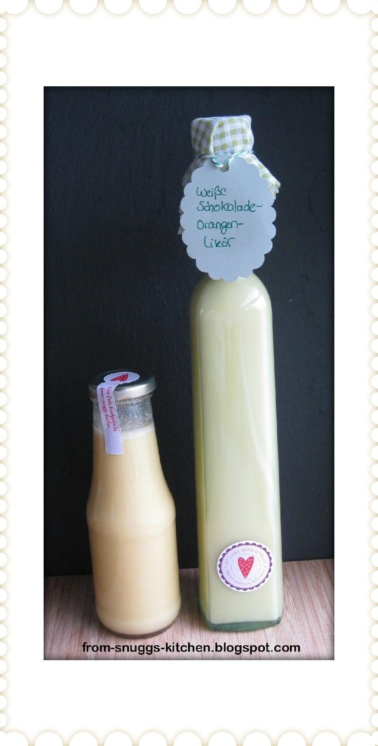 white chocolate-orange-liqueur    weiße schokolade-orangen-likör
