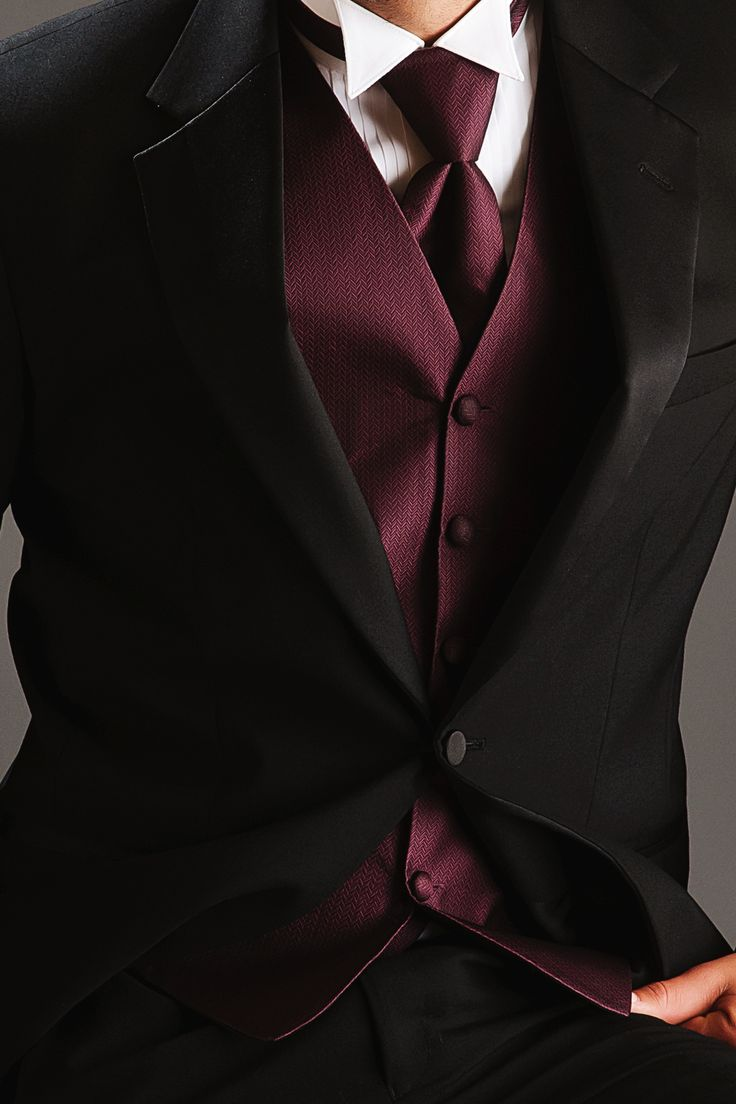 Everybody loves Suits : Photo