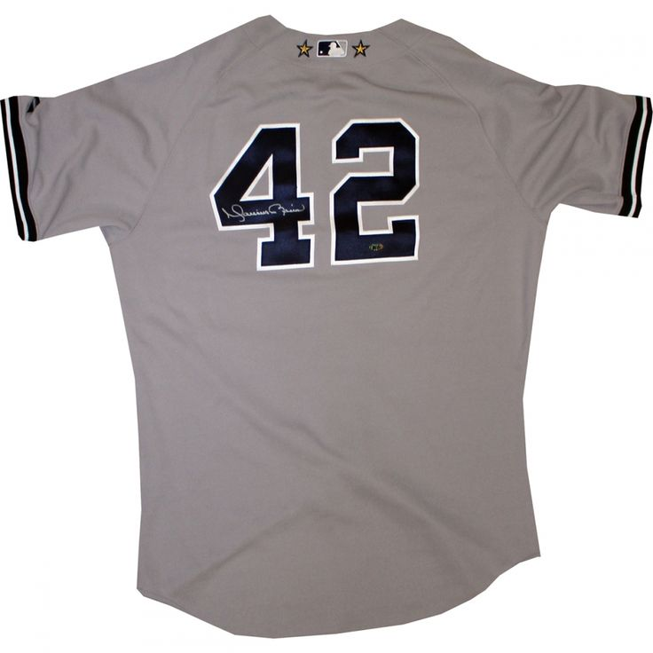 6b0e68c79c8 ... Mariano Rivera Signed Yankees 2013 All-Star Game Authentic Jersey  (Steiner COA) at New York Yankees ...