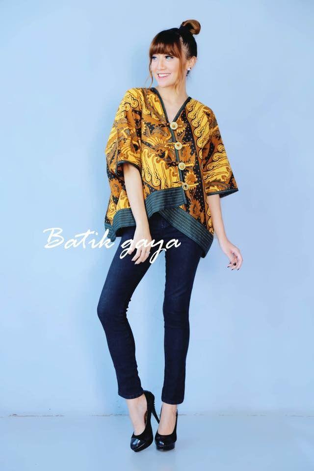 Batik - Indonesia                                                                                                                                                                                 More